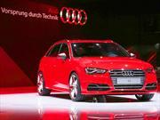 Audi aumenta sus ventas globales en un 9.4%
