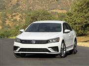 Volkswagen Passat 2016, mismo poder pero más equipamiento