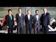 F1: McLaren confirma la dupla Alonso-Button