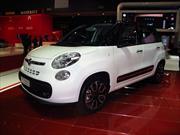FIAT comienza sus acciones de verano 2014