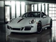 Porsche 911 Carrera GTS Rennsport Reunion Edition 2016 tiene un precio de $148,335 dólares