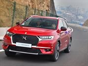 Test drive: DS7 Crossback 2019