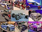 Top 10: Los modelos más destacados del SEMA 2013