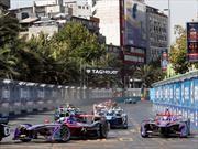 Formula E: Santiago está confirmado en un 99%