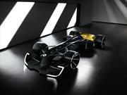 Renault R.S. 2027 Vision Concept, una propuesta futurista de Formula Uno