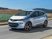 Chevrolet Bolt EV 2017 llega a Estados Unidos con un precio inicial de $37,495 dólares