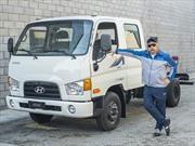 Eber Ludeña vuelve a probar vehículos y esta vez son Hyundai