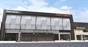 Nuevo Centro de Servicio Nissan en Cali