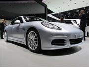 Porsche Panamera Diésel ahora con 296 CV