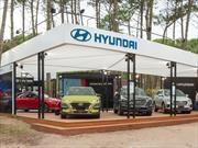 Verano 2019: Hyundai muestra todo en Cariló