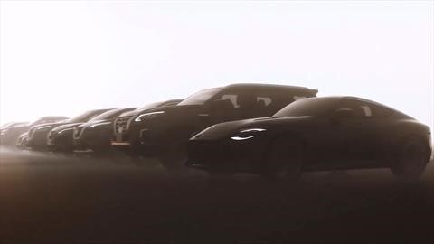 Nissan Next, los anticipos de la marca japonesa para los siguientes años
