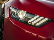 Los 10 autos deportivos más buscados en Google durante 2014