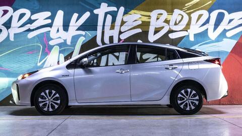 Toyota supera los 80 mil vehículos híbridos vendidos en México