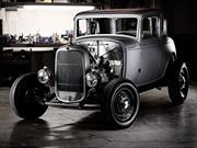 Tu próximo 0Km puede ser un Ford de 1932