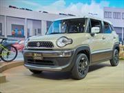 Tokio 2017: el pequeño SUV de Suzuki destinado al off-road