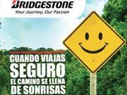 Bridgestone y un camino lleno de sonrisas