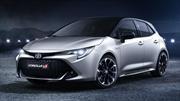 Toyota Corolla GR-Sport es un hot hatch híbrido para uso diario