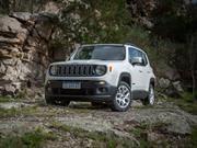 Jeep Renegade Sport Plus AT se lanza en Argentina y bajan los precios