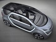 Chrysler Portal Concept, la minivan para millenials