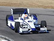IndyCar: Sebastián Saavedra quiere revancha