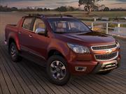 Chevrolet S10 High Country inicia su comercialización en Argentina