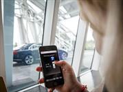 Mercedes-Benz y Bosch desarrollan un sistema de valet parking automático