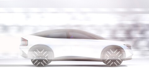 Nissan presenta un proyecto eléctrico que incluirá un SUV