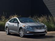 Hyundai Azera 2015 se renueva