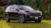 GMC Acadia 2020 primer contacto en México con una SUV de lujo con doble personalidad