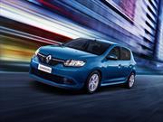 Renault Sandero 2017 se presenta