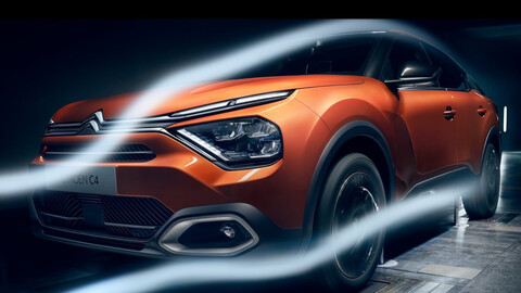 Citroën C4: Motores eficientes y divertidos