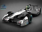 La Fórmula E viene a la Argentina