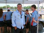 Los híbridos y eléctricos no tienen futuro en el WRC