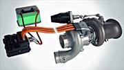 Turbo eléctrico, nuevo sistema para aumentar la potencia de los motores