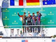 F1: Motorización Renault obtiene 8º triunfo consecutivo
