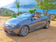 Opel Cascada: Inicia Pre-Venta en Chile