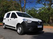 Prueba nueva Renault Kangoo, de otra generación