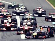 Las tres últimas carreras de la F1 podrían otorgar el doble de puntos