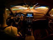 5 tips para manejar de noche