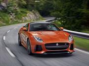 Jaguar Land Rover y su distinción británica en Ginebra