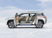 Nissan lanzará una SUV completamente eléctrica