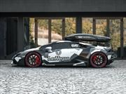 Lamborghini Huracán de Jon Olsson ofrece más de 800 hp