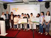 Renault anuncia que 20.000 chicos ya participaron de su programa de educación ambiental