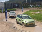 Colombia vivió el Experience Land Rover