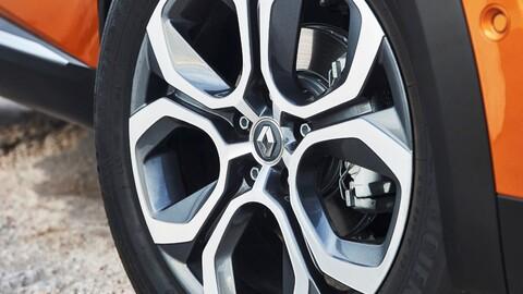 Renault se despide de los gasoleros
