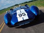 El único ejemplar de Shelby Cooper Monaco King Cobra se subasta