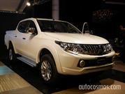 La nueva generación de la Mitsubishi L200 se lanza en Argentina