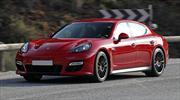Porsche Panamera GTS 2012: Fotografías exclusivas