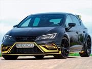 SEAT León Cupra por JE Design, un animal salvaje