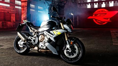 BMW S1000 R: la deportiva se actualiza para Chile